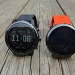 Обзор умных часов Huami Amazfit Pace 2(Stratos) и Amazfit Pace