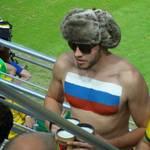 Как это было - Чемпионат мира по футболу в Бразилии 2014