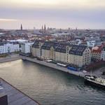 Копенгаген и Мальме за два дня